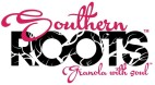 southern roots granola logo