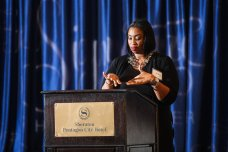 Speaker - Dr. Shana Patrick