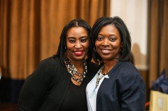 Speaker - Dr. Shana Patrick & Tara Melvin