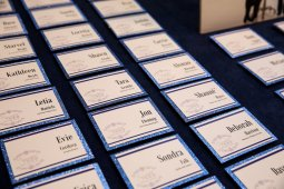 Badges by Perfect Planning Events