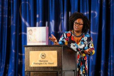 Speaker, Amanda Miller Littlejohn