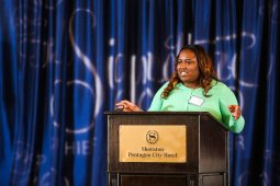 Speaker, Erica Barrett of Southern Culture Artisan Foods