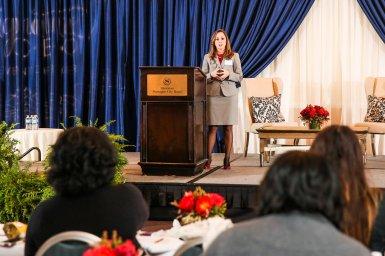 Speaker, Kimberly Neal of Pessin Katz Law
