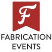 logo fabrication events