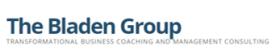 logo, the bladen group