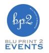 bluprint 2 events logo